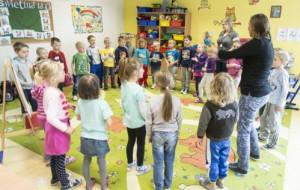 Szturm maluchów na szkoły w Gdańsku