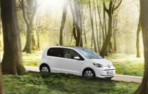 Volkswagen zaproponuje ci prąd