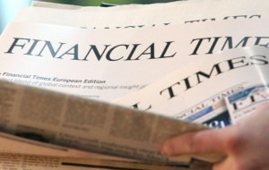 """""""The Financial Times"""" docenił Gdańsk"""