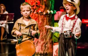 Premierowy Dzień Dziecka. Za nami trzy premiery spektakli dla dzieci