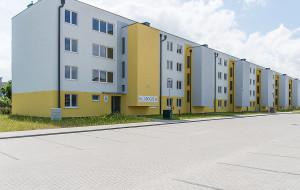 Gdańsk: Kolejnych 50 mieszkań komunalnych za grunty