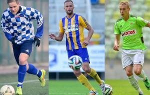 Wybierz najlepszego piłkarza ligowego finiszu
