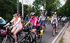 Ponad 10 tys. rowerzystów przejechało przez Trójmiasto