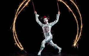 """Quidam"" - cztery dni pełne magii z Cirque du Soleil"