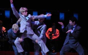 Francja podbiła Gdański Festiwal Tańca