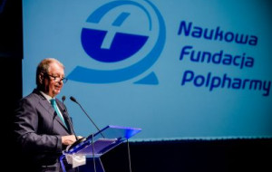 Polpharma nagradza najlepszych naukowców