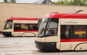 Gdańsk chce kupić nowe tramwaje i autobusy za 320 mln zł