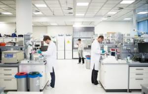 Strefa i Polpharma będą wspierać najlepsze projekty badawcze