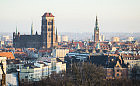 Oblicza planowania przestrzennego w Gdańsku