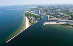 OT Logistics coraz bliżej przejęcia portowej działki i Pirsu Rudowego. Nowy terminal masowy w Gdańsku