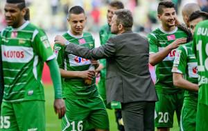 Kaczmarek: W Polsce nie ma piłkarskich gwiazd