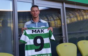 Skrzydłowy podpisał kontrakt do 2019 roku