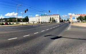 Cztery miesiące utrudnień w centrum Gdańska. Rusza budowa Forum Gdańsk