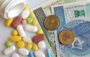 Leki z Trójmiasta wyciekają za granicę