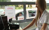 Apteka dla kierowców ma już stałych klientów