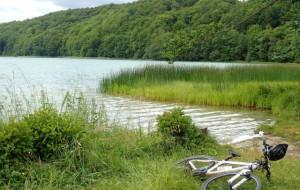 Wycieczka nad Jezioro Głęboczko