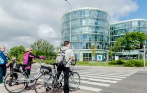 Gdynia planuje nowe drogi rowerowe. Trasy po plaży nie będzie