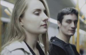 Mocny społeczny film w tramwajach
