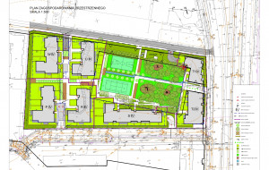 Nowa inwestycja w Brzeźnie: osiedle przy Hallera