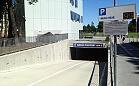 Gdynia: parking pod pl. Grunwaldzkim potrzebuje promocji