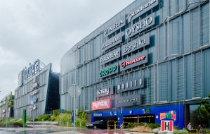 Centrum Riviera zmienia właściciela