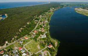 Wyspa Sobieszewska to nie tylko plaże. Poznaj jej atrakcje