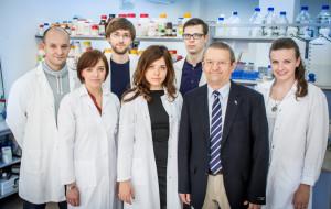 Naukowcy z Trójmiasta opracują lek na raka?