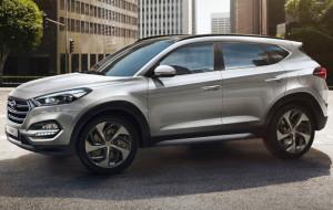 Nowy Hyundai Tucson w limitowanej wersji