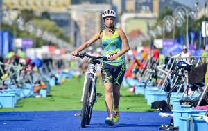 Triathlon na ulicach Gdyni w weekend. Będą poważne utrudnienia w ruchu