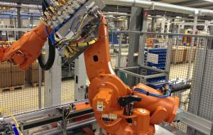 Automatycy z Gdyni projektują linię produkcyjną Forda w Indiach