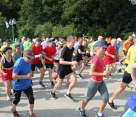 Aktywny weekend nie tylko dla maratończyków