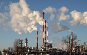 Wodór magazynowany w kawernach napędzi rafinerię