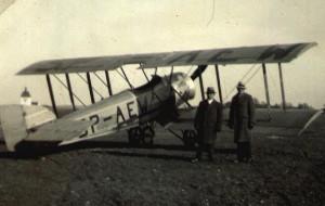 Pierwsze gdyńskie lotnisko. Historia Portu Lotniczego Gdynia w Rumi-Zagórzu