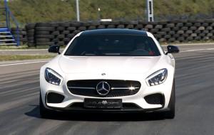Pierwszy taki Mercedes w Trójmieście