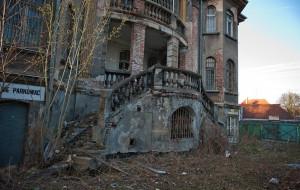 Willa przy Orzeszkowej już prawie w rejestrze zabytków