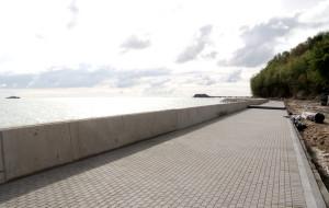 Gdynia zyska niebawem drugi Bulwar Nadmorski