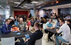 Sauna Startup. Aż gorąco od biznesowych pomysłów