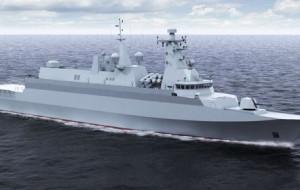 Marynarka dostanie większe okręty. Zmiany w Mieczniku i Czapli