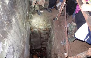 Posprzątają bunkier dowodzenia na Kępie Redłowskiej