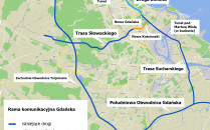 Dlaczego nie dokończymy Trasy Słowackiego?