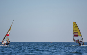 11 medali trójmiejskich żeglarzy w MP