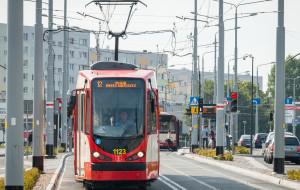 Stowarzyszenie miłośników komunikacji proponuje zmiany w tramwaju na Morenę