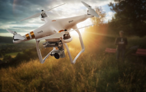 Drony. Urządzenia o nieograniczonych możliwościach