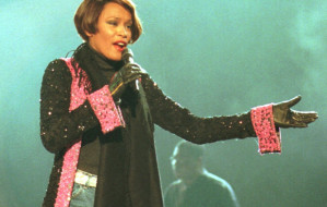Czy to pamiętasz? Whitney Houston w Sopocie. Występ, o którym mówiła cała Polska
