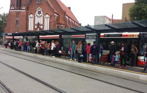 Czytelnik: komunikacja miejska w Gdańsku wymaga zmian