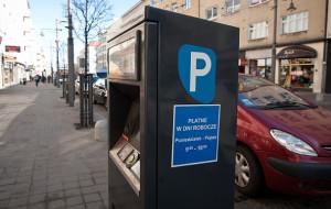 Wojewoda upomina miasta w sprawie oznaczenia stref płatnego parkowania