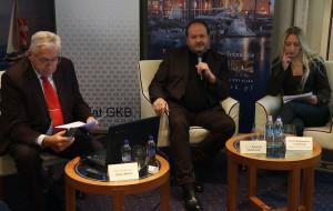 Imigranci: pomagać czy bać się? Debata w Gdańsku