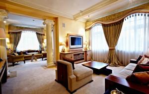 Apartamenty premium w trójmiejskich hotelach