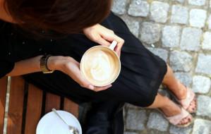 Co mówi o tobie twoja kawa