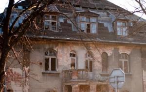 Willa przy Orzeszkowej wreszcie w rejestrze zabytków